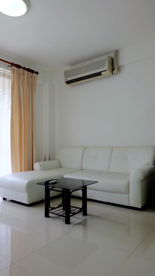 In Bangkok Condo Agency's 70sqm, 2 bed, 2 bath Sukumvit 38, 500m to Thonglor BTS  2